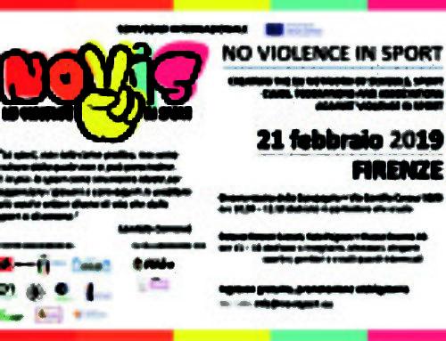 GIOVANI/NOVIS, il convegno di Firenze