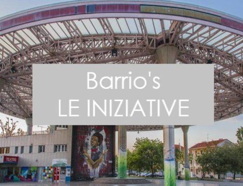 Le attività del Barrio's