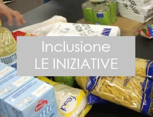 Le attività per l'inclusione