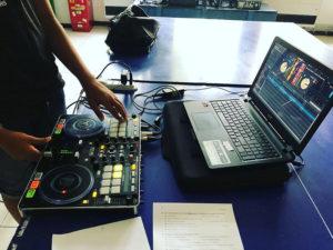 Corso di deejay