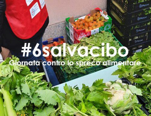 Comunità Nuova contro lo spreco alimentare